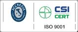 Accredia ISO-9001