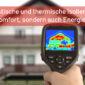 Akustische und thermische Isolierung Nicht nur Komfort, sondern auch Energieeinsparung